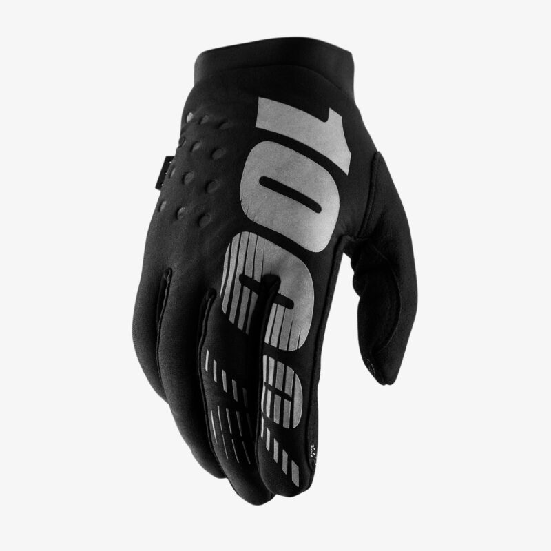 100% Brisker Handschoenen