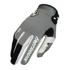 Fasthouse handschoenen Ridgeline grey/black