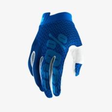 100% itrack handschoenen kids navy