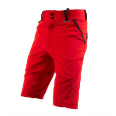 FASTHOUSE SHORT CROSSLINE-RED