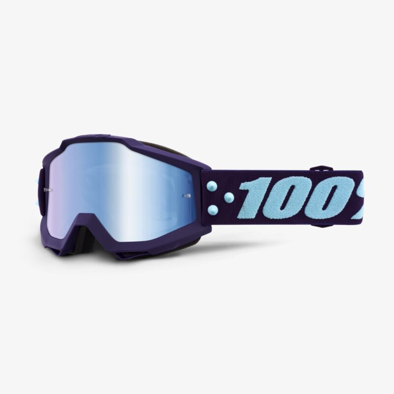 100% Accuri bril