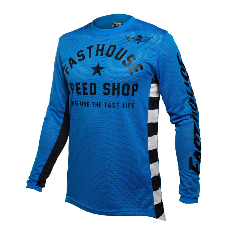 Fasthouse jersey original air cooled