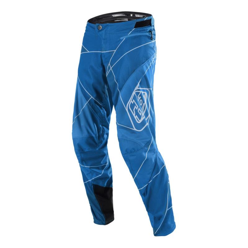 troy lee designs SPRINT PANTS_blue