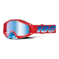 100% Racecraft goggle crossbril KURIAKIN
