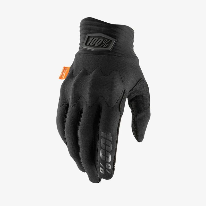 100% Cognito handschoenen