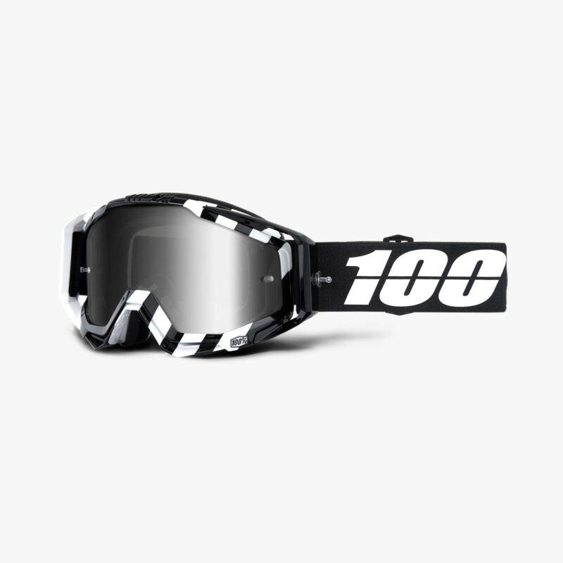 100% Racecraft bril