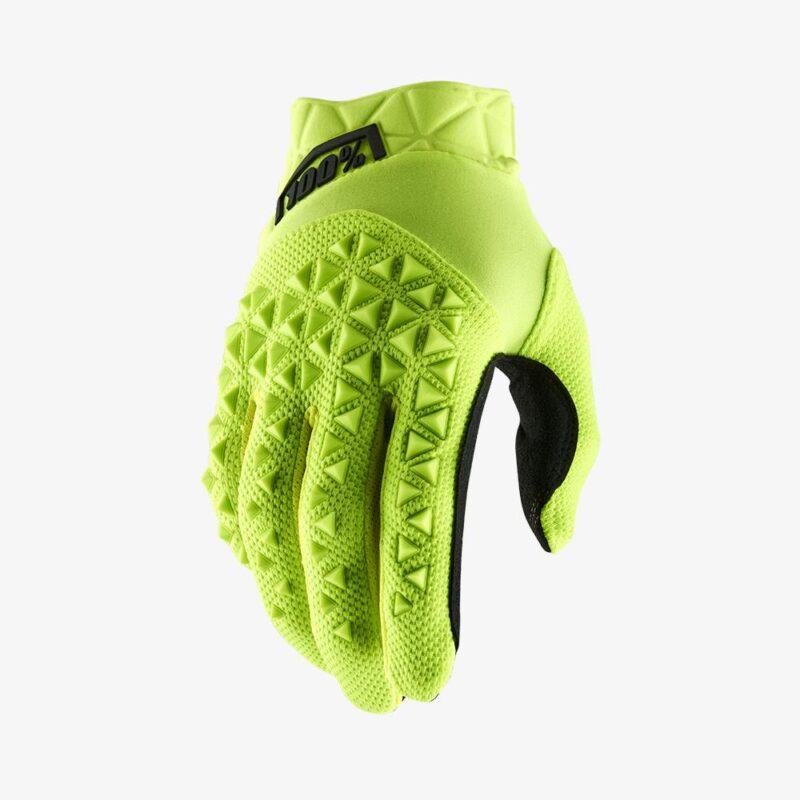 100% Airmatic handschoenen