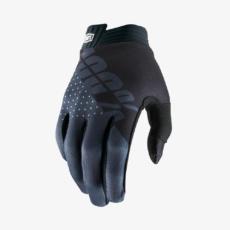 100% itrack handschoenen kids black