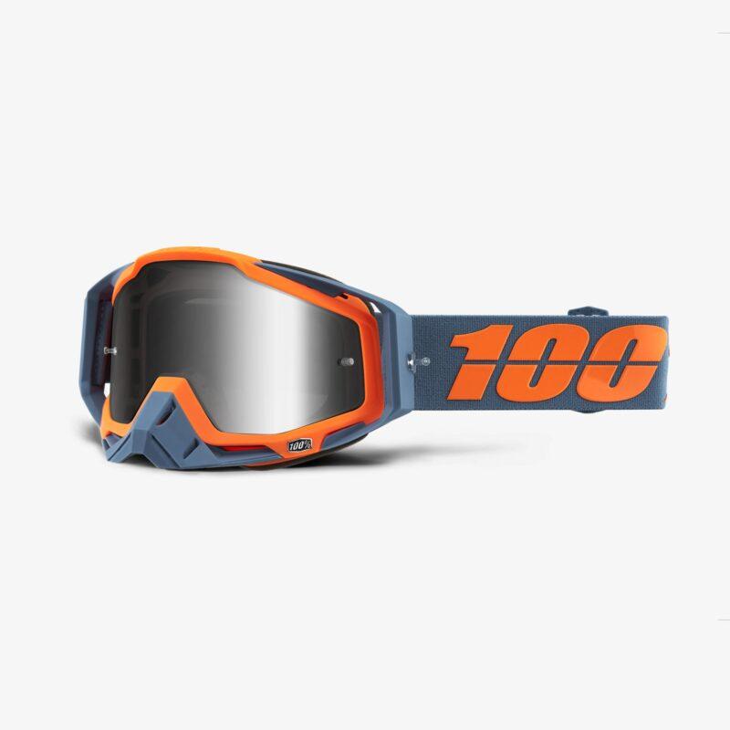 100% Racecraft goggle crossbril Kilroy