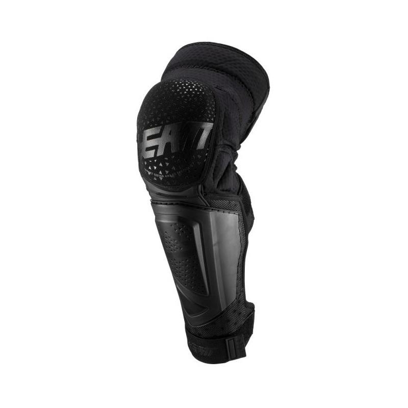 leatt knie en scheenbeschermers 3df