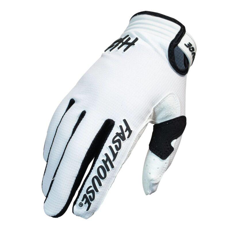 FASTHOUSE handschoenen Air White
