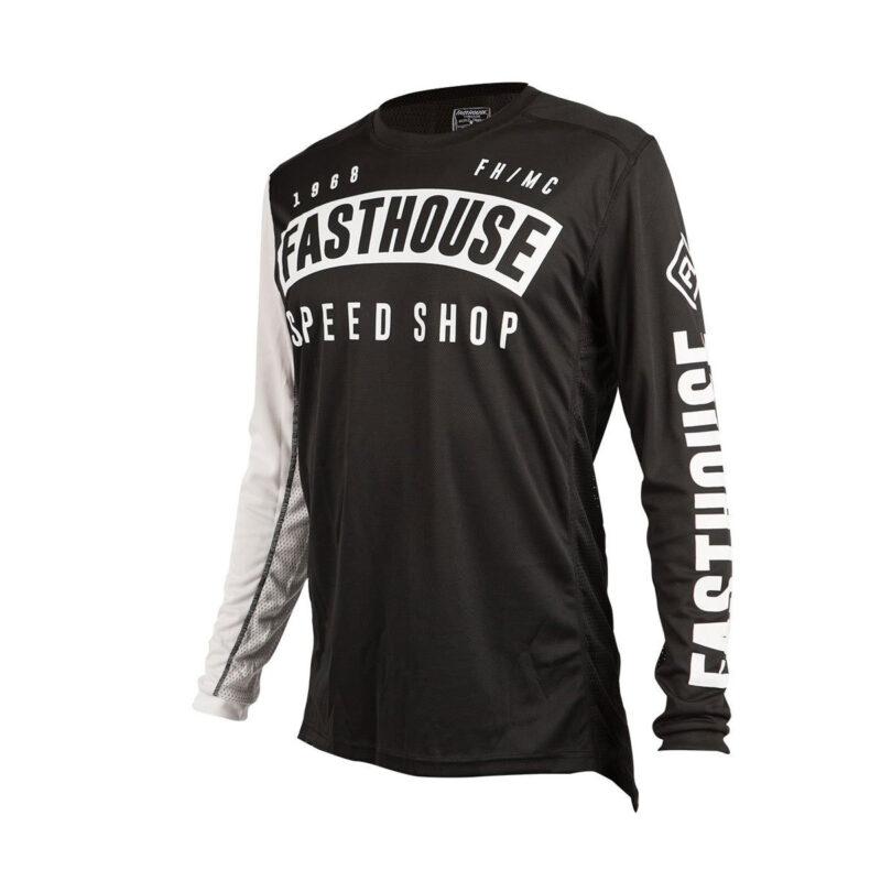 FASTHOUSE BMX Shirt BLOCK