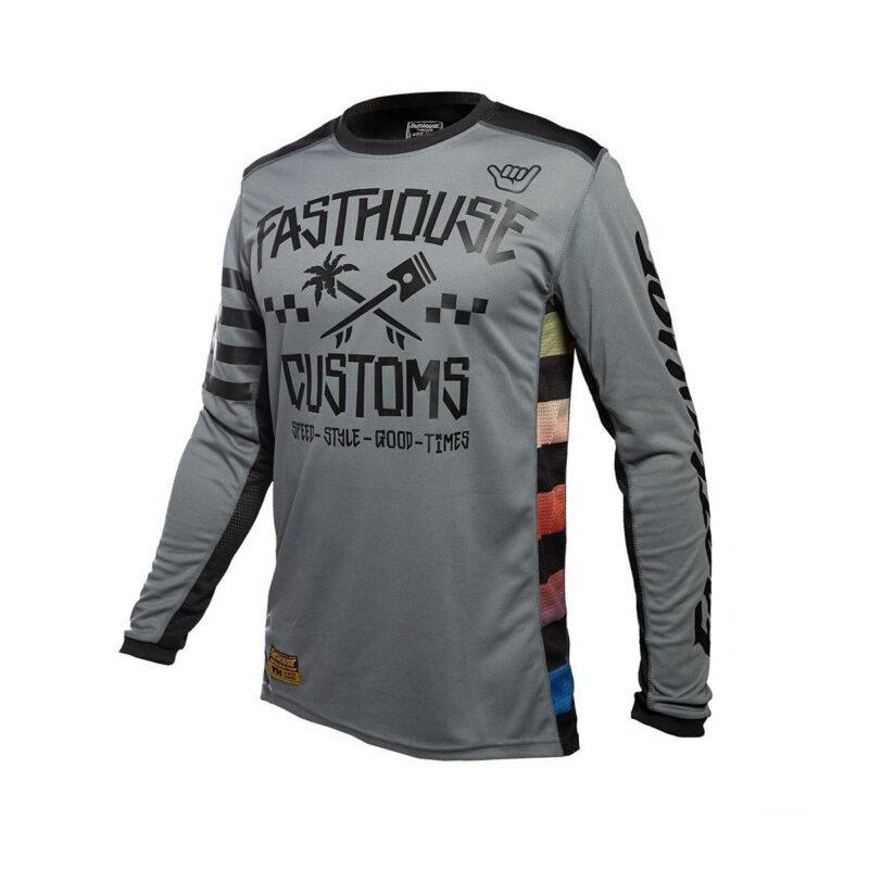 FASTHOUSE BMX Shirt Hawk