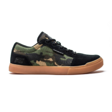 Ride Concepts Vice Youth Camo