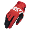 FASTHOUSE HANDSCHOENEN SECTOR RED/BLACK-right