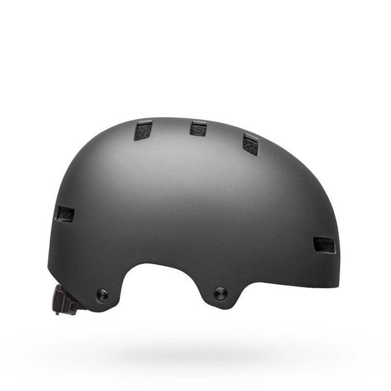BMXprotect Bell Local helm matte gray