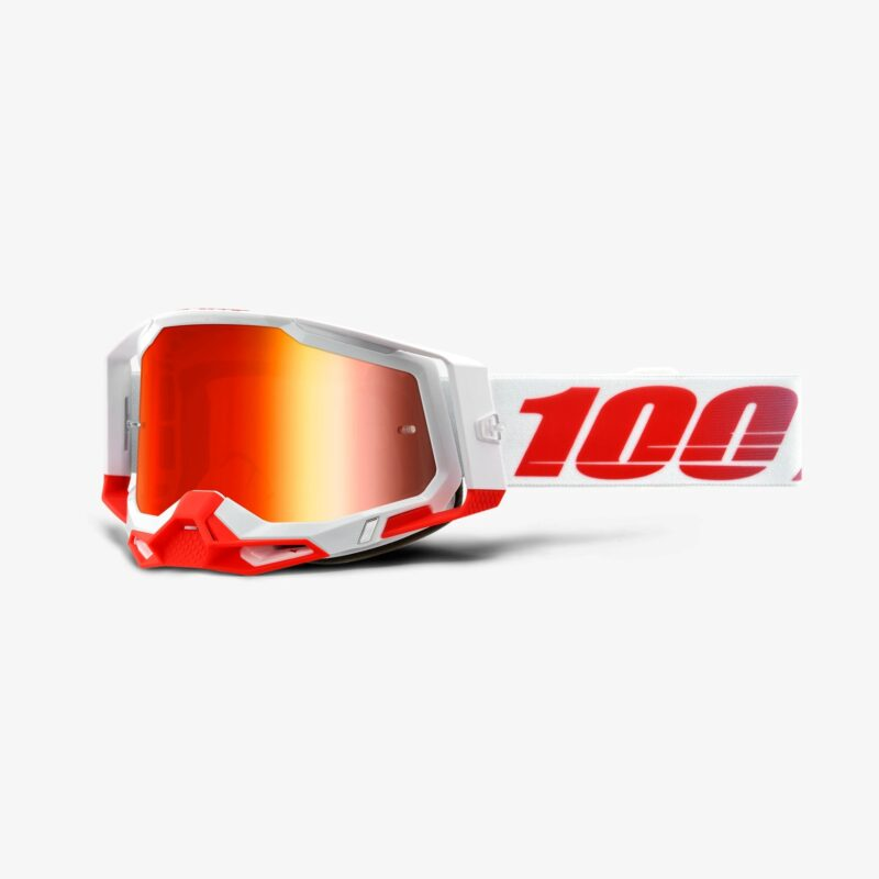 100% Racecraft2 goggle crossbril St-Kith