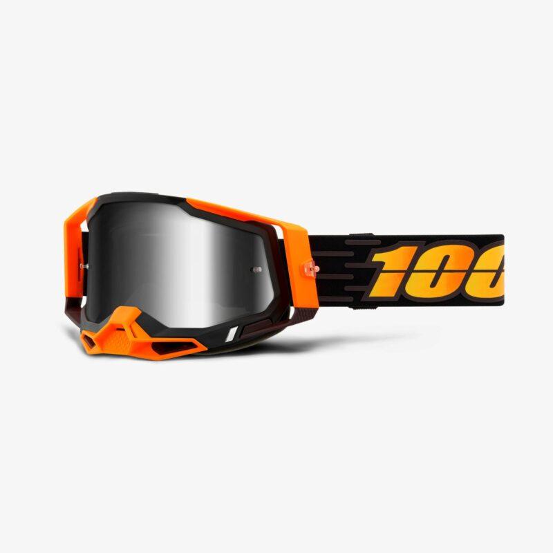 100% Racecraft2 crossbril goggle Costume