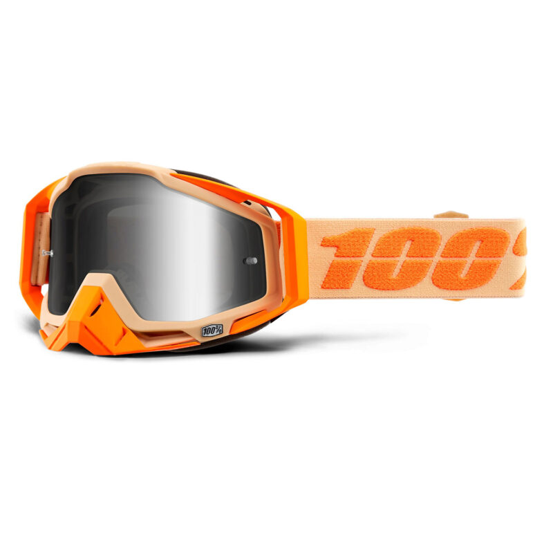 100% Racecraft goggle crossbril SAHARA