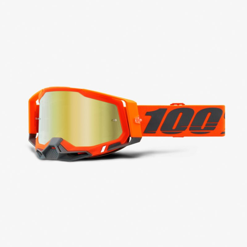 100% Racecraft2 crossbril goggle KERV