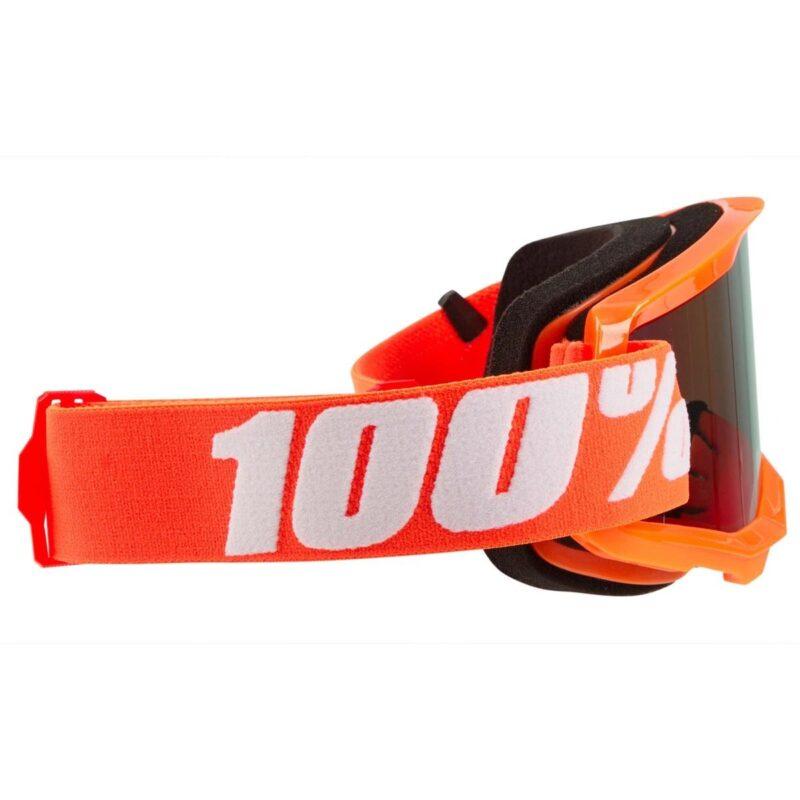 100% Strata 2 crossbril