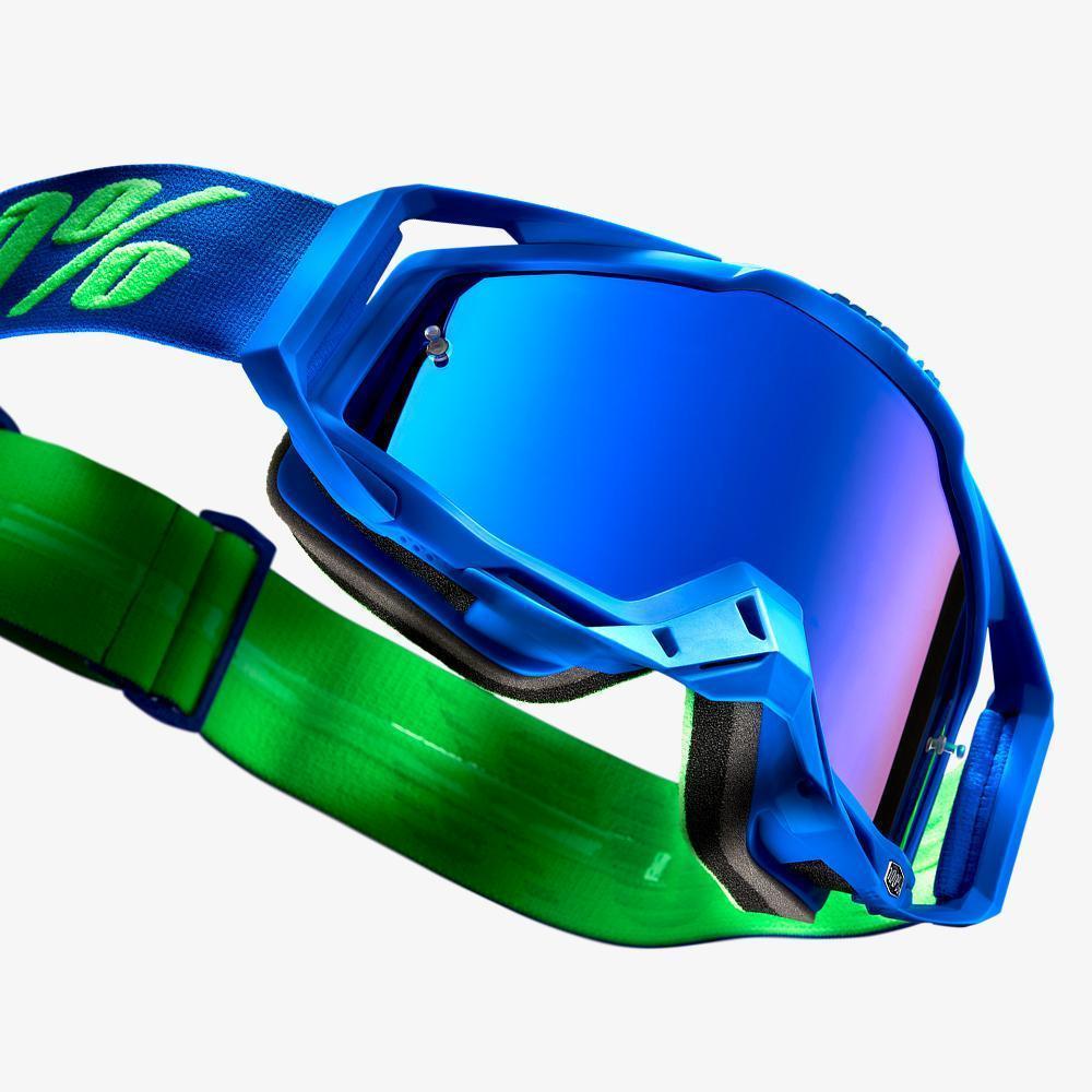 100% Racecraft goggle crossbril Dreamflow